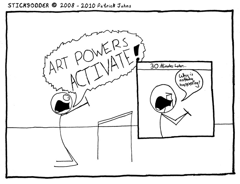 Art Powers